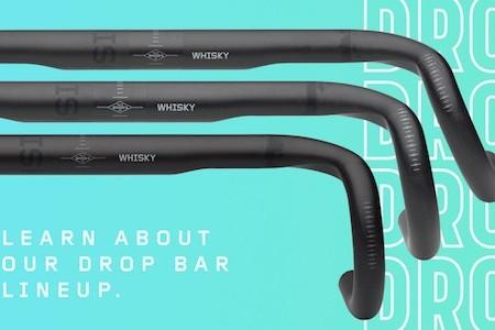 Whisky Drop Bars