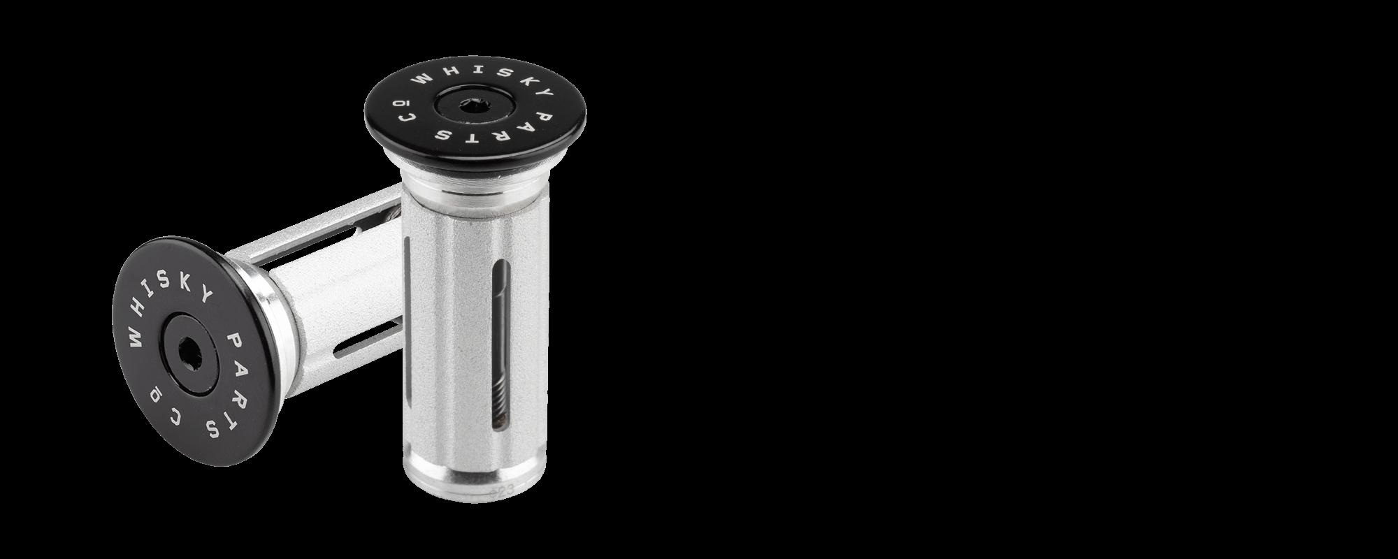 Standard compression plug