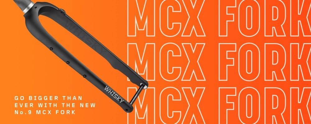 No.9 MCX Fork