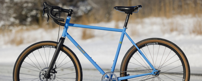 New Whisky Select Gallery! Rawland Sogn Single-Speed