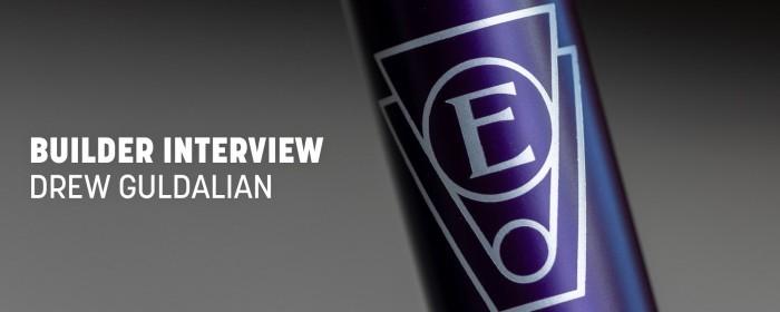 Interview: Drew Guldalian Part 1