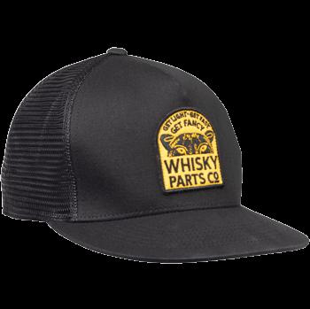 Fancy Cat Coalition Hat