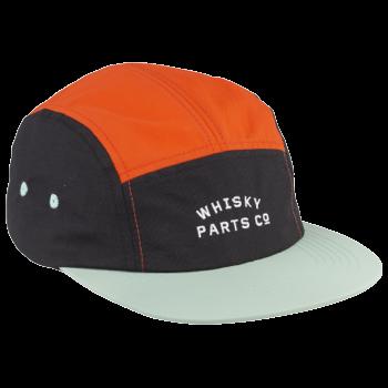 Flat-Bill Camp Hat