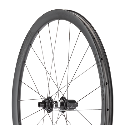 No.9 GVL Wheel
