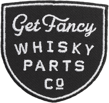 Get Fancy Patch