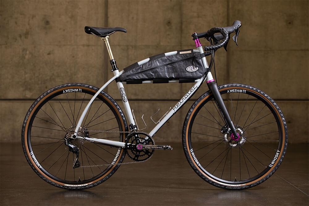 Whisky Select Curtis Inglis Bike Profile