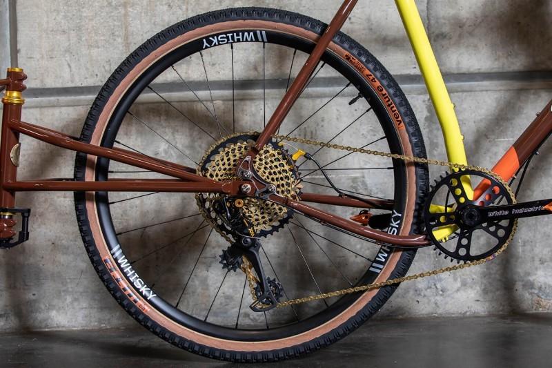 Real wheel